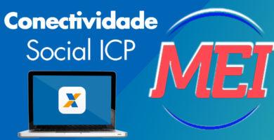 MEI conectividade social icp