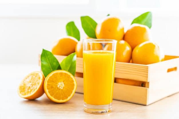 alimentos contém a vitamina C