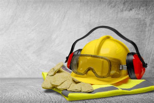 segurança do trabalho definição